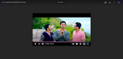 কেলোর কীর্তি ফুল মুভি । Kelor Kirti Full Hd Movie