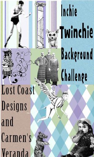 Inchie Twinchie Challenge