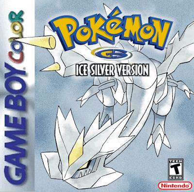 Pokemon Ice Silver GBC ROM Download
