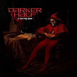 "Το βίντεο των Darker Half για το ""Into The Shadows"" από το album ""If You Only Knew"""