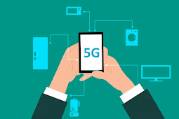 What is 5G internet technology