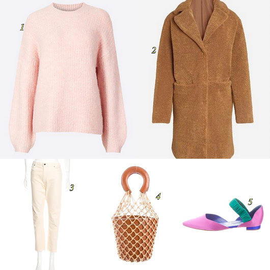 LAKE & MOON: Affordable finds of the week: three cute every day neutral fall outfits