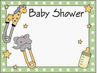 Baby Shower Tarjetas Para Imprimir Gratis Ideas Y