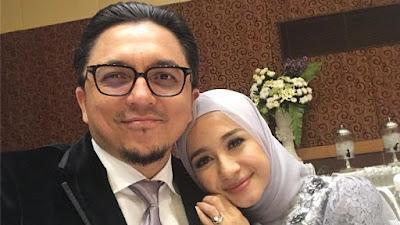 Laudya Cynthia Bella Akui Sudah Resmi Cerai dengan Engku Emran