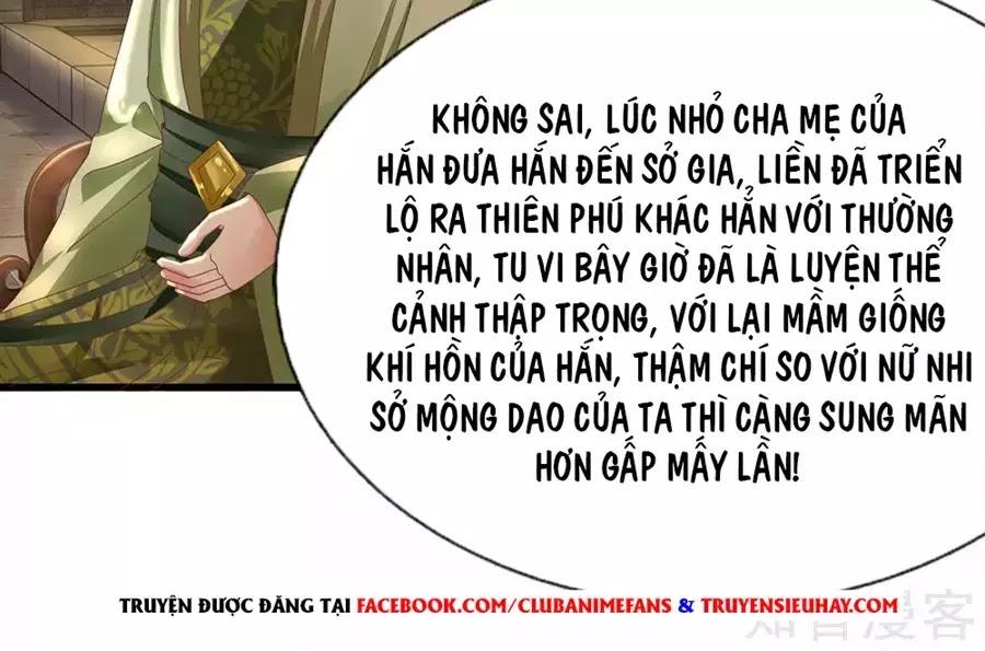 Tu La Kiếm Tôn chap 1 - Trang 74