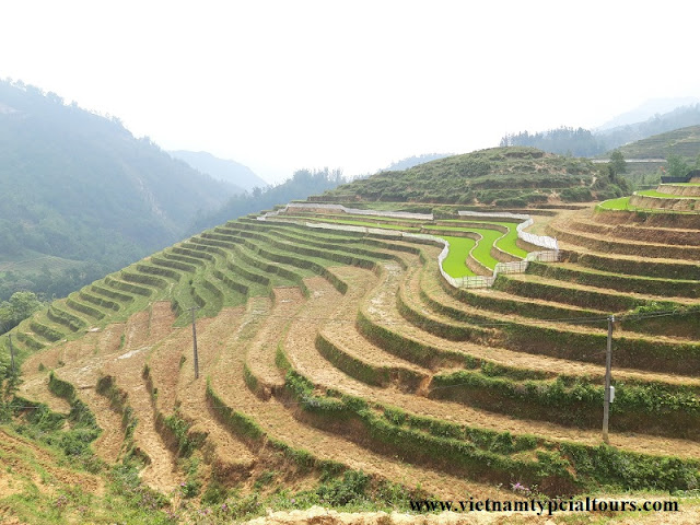 5 Great Countryside Areas To Escapes From Hanoi, Vietnam 1
