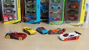 Bộ sưu tập xe Hot Wheels