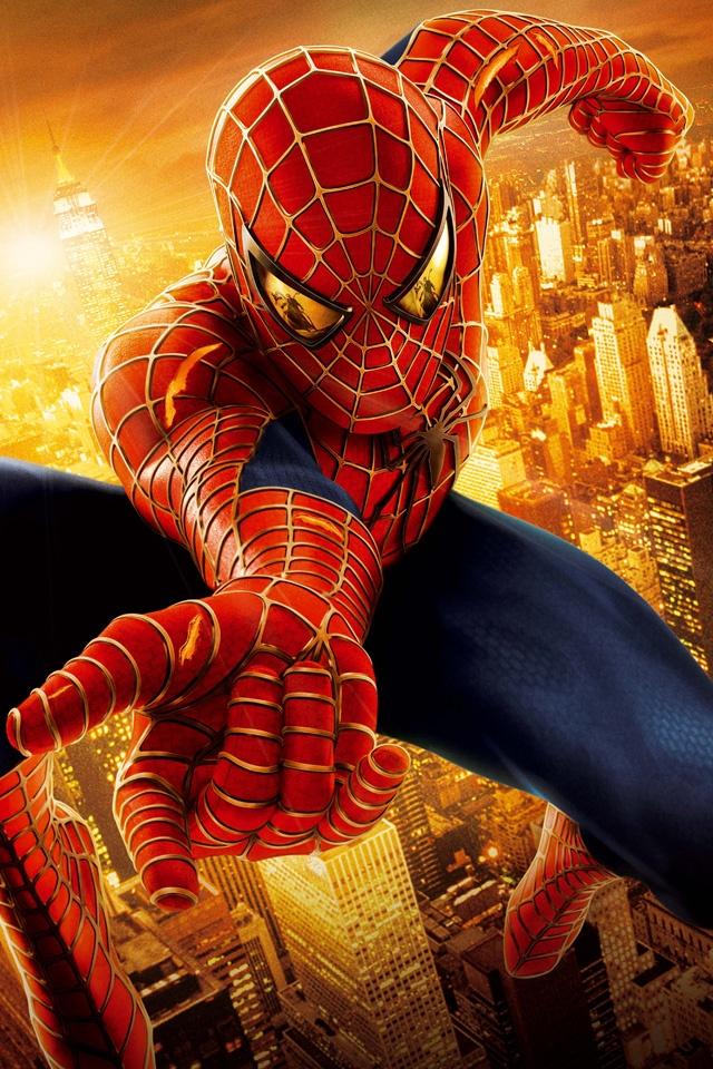 Amazing Spider Man 3d Live Wallpaper Free Download Free Wallpaper Dekstop Spiderman Iphone Wallpaper