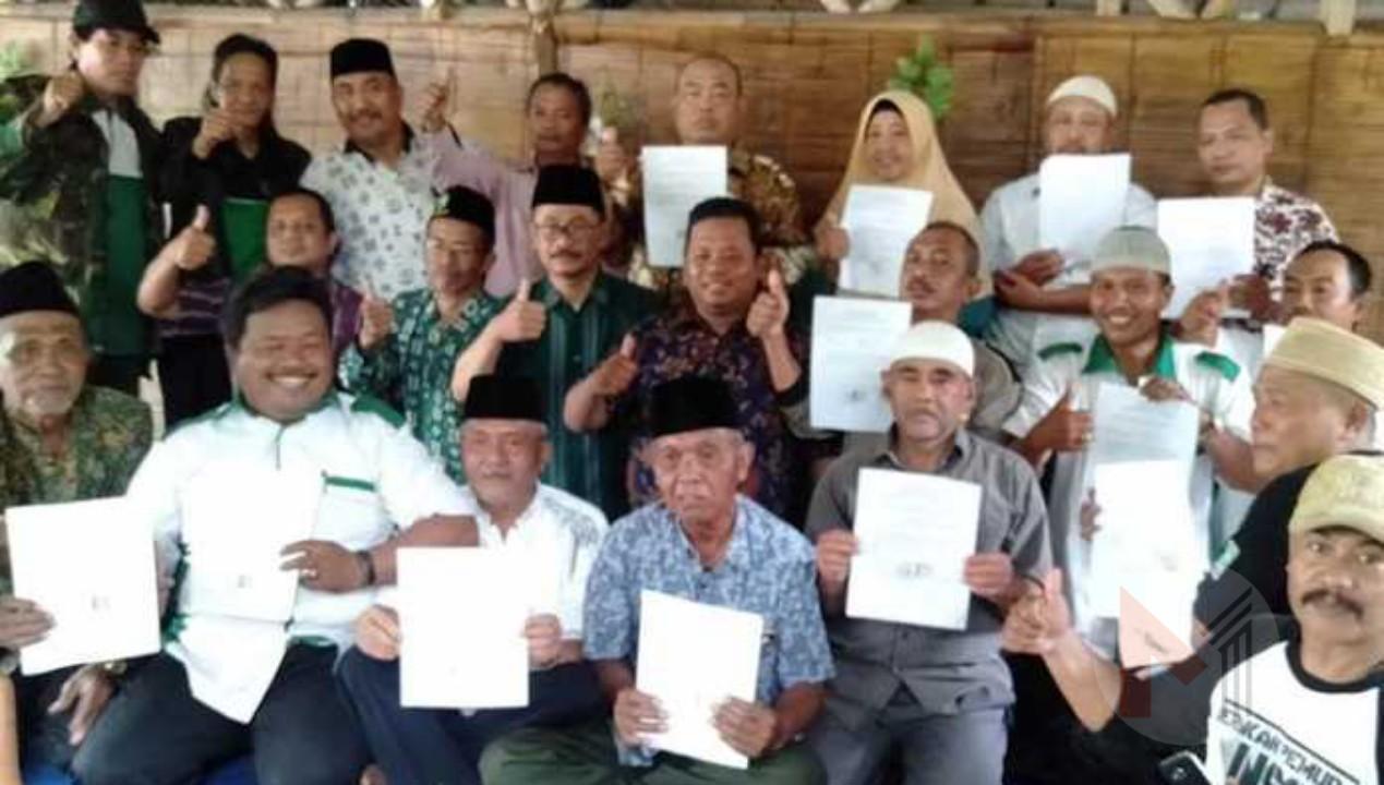 DPAC PKB Se Kabupaten Malang Desak DPP Segera Turunkan Rekom untuk HM Sanusi