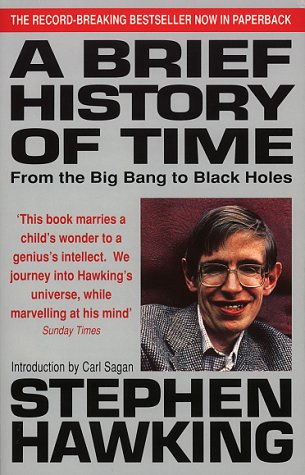 A Brief History of Time by Stephen Hawking | Free PDF e-Books Download