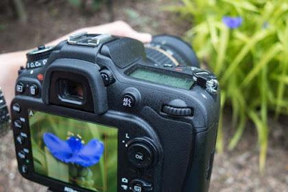 Ketahui, Teknik dan Cara Menggunakan Kamera DSLR Canon Bagi Pemula