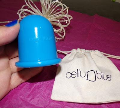 #Celulitis #CelluBlue