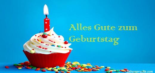 Geburtstag-Gedichte