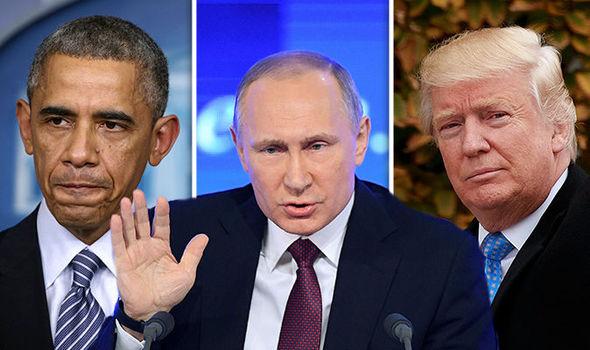 Νάρκες μεγάλης ισχύος από τον Ομπάμα στον Τραμπ