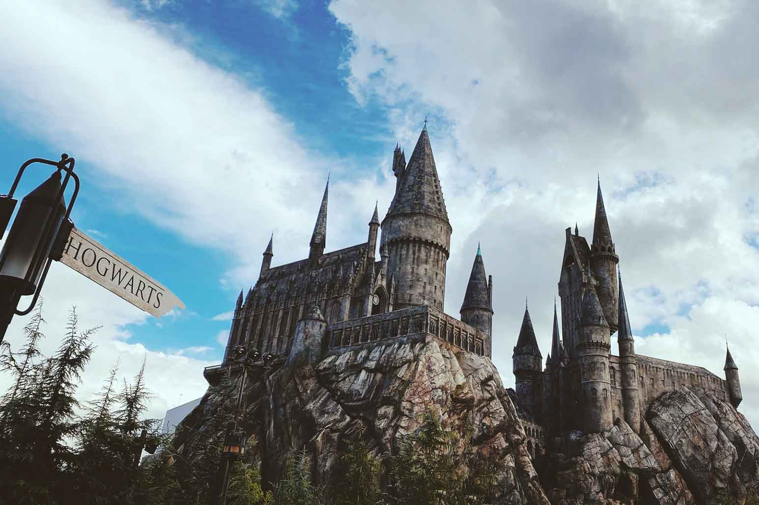 9 Harry Potter Destinations You Can Visit In Real Life - Wizarding World oof Harry Potter