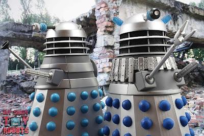 Custom Daleks Invasion Earth 2150AD Drone 23