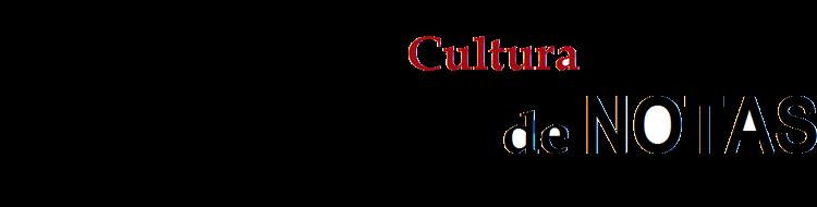 Cultura De Notas Junio 2015