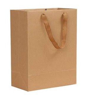 paper bag gift
