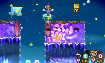 Superphillip Central Mario Luigi Superstar Saga Bowser S
