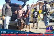 Tak Kapok, Residivis Pencuri Sapi di Jember Ini Akhirnya Didor Kakinya