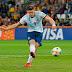 Striker Muda Argentina Calon Ujung Tombak Rossoneri, Adolfo Gaich