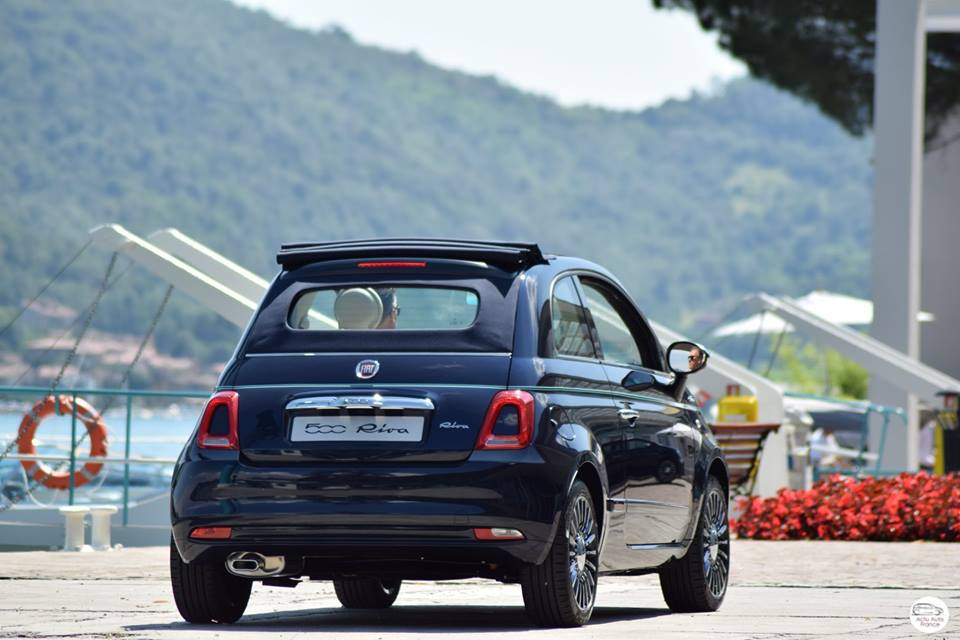 frenchtouch2 voyage dans l 39 italie de la dolce vita avec la nouvelle fiat 500 riva. Black Bedroom Furniture Sets. Home Design Ideas