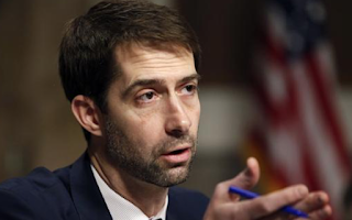 Sen. Cotton: the 3 Phase Plan is a Myth