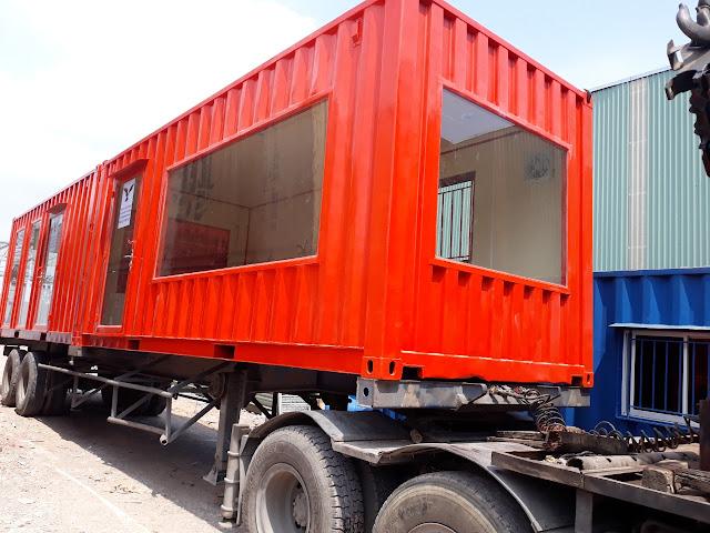 Bán Container Tại Tây Ninh Giá Sỉ Cực Rẻ