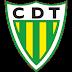 Plantilla de Jugadores del CD Tondela 2018/2019