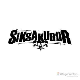 Siksakubur Logo vector (.cdr)