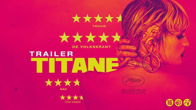 Titane (Sitges 2021)