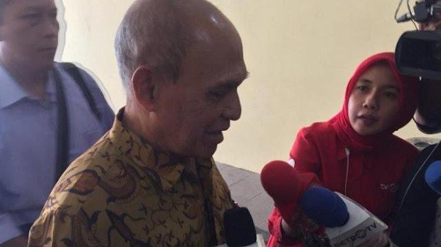 Kivlan Zen Ancam akan Buka Semua Aib SBY, Apabila ...