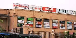 Naivas Supermarket retail chain