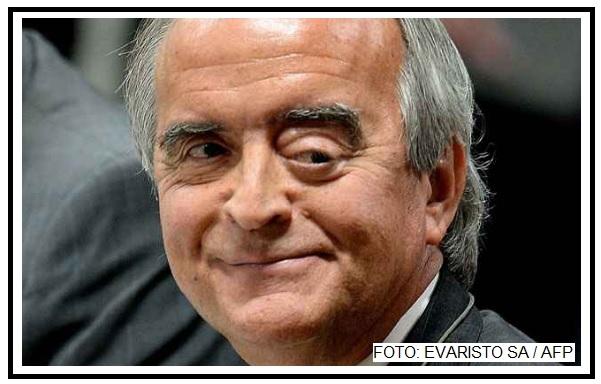 Nestor Cerveró vai cumprir prisão domiciliar em Itaipava.