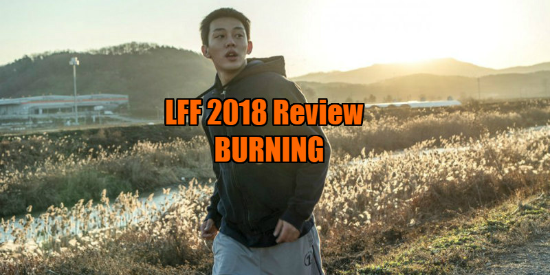 burning film review