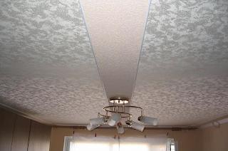 Натяжные потолки в Лабинске, ткань