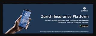 Asuransi Zurich home - kanalmu