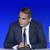 Κ.Μητσοτάκης-ΔΕΘ:Θεωρώ ότι τα επιστημονικά δεδομένα κατατείνουν στην ανάγκη να κάνει την τρίτη δόση ένα σημαντικό κομμάτι του πληθυσμού