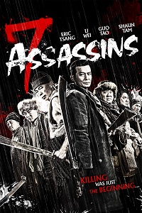 Watch Seven Assassins Online Free in HD