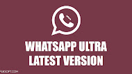Download Whatsapp Ultra v1.60 Latest Version Android