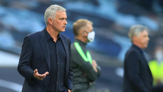 Tottenham Hotspur 0-1 Everton: Jose Mourinho was defeated on the opening matchday of a league campaign for the first time in his managerial career in his 19th such match, winning 11 and drawing seven of the previous 18. (Source: premierleague.com)