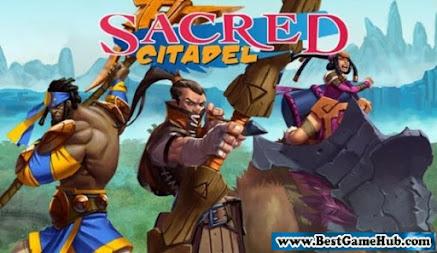 Sacred Citadel PC Game Free Download