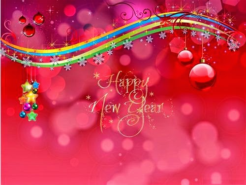 Best New Year 2016 Greetings SMS