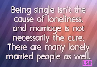 Single Status, Single Status For Girls