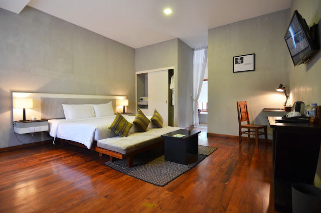 Ultimate list of to hotels and resorts in Siem Reap