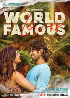 World Famous Lover In Malayalam Full Movie Download