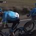 Vídeo de los últimos kms de la 1ª etapa de la Vuelta a Andalucía 2018