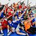 Handebol de Lages será Santa Catarina nos Jogos Escolares da Juventude em novembro