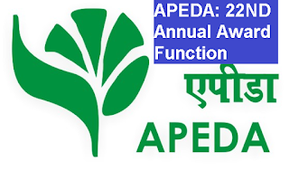 APEDA-paramnews-22ND-Annual-Award-Function