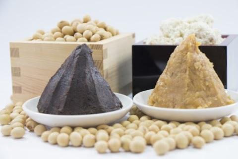 MISO - bean paste : Japan's first seasoning, the secret of longevity